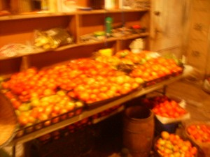 Yes, that's a lot of tomatoes. But you can make them pay in more ways than you'd think!
